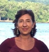 Wesleyan portrait of Ana M. Perez-Girones