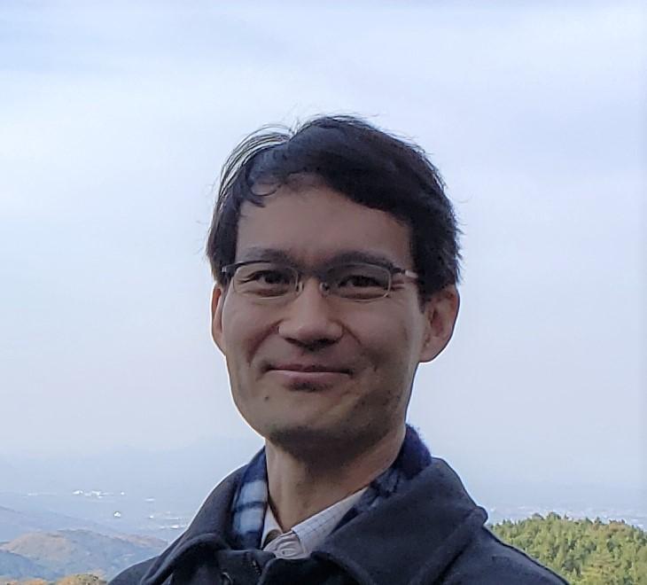Wesleyan portrait of Takeshi  Watanabe