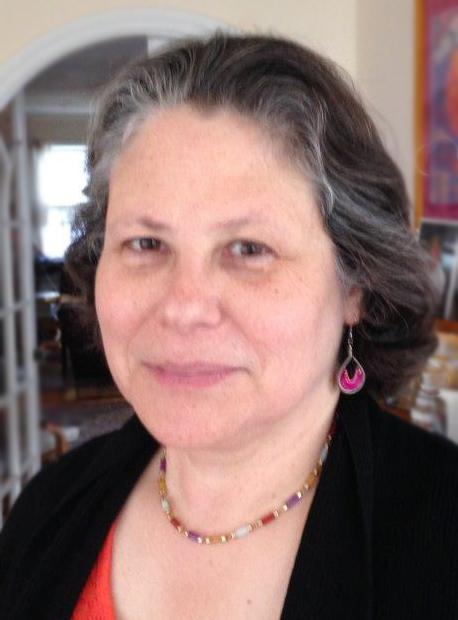 Wesleyan portrait of Wendy  Rayack