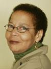 Wesleyan portrait of Janice D. Willis