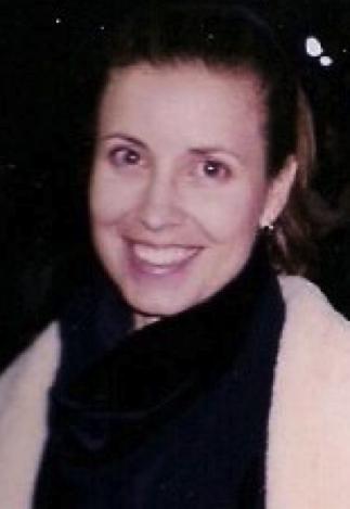 Wesleyan portrait of Sarah Kristin Carney