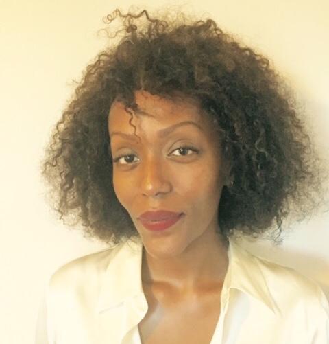 Wesleyan portrait of Axelle  Karera