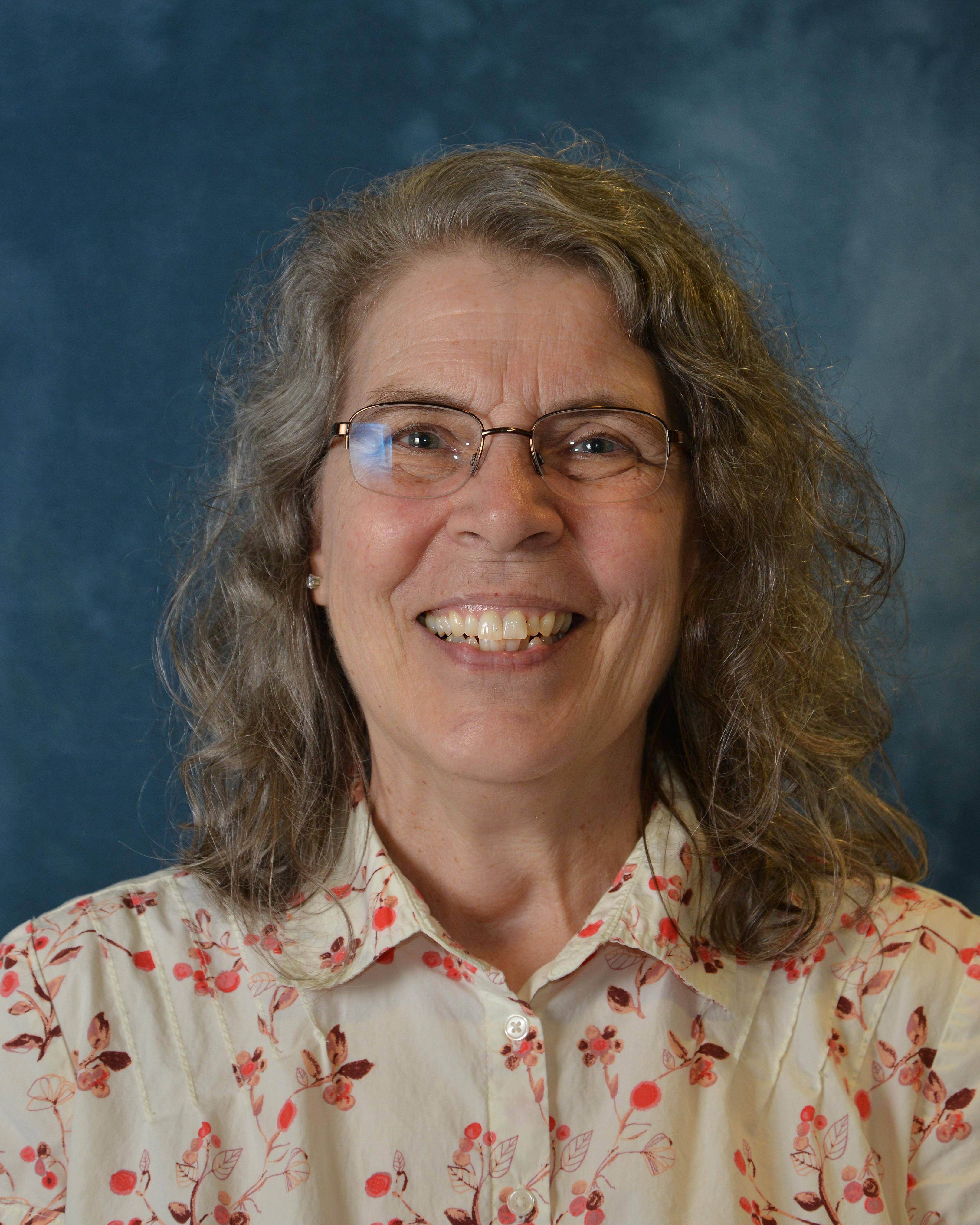 Photo of Carla   Heister