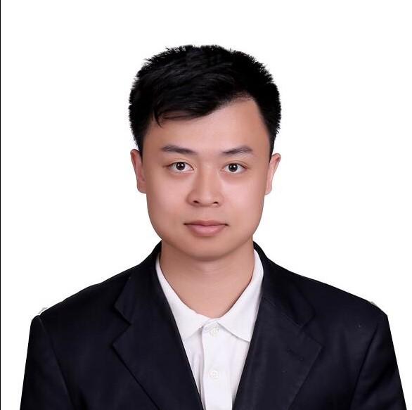 Wesleyan portrait of Jun  He