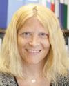 Wesleyan portrait of Jennifer Piper Wood